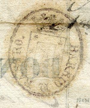 MADRID - Barrio del Rastro - Año 1841