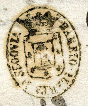 MADRID - Barrio Puerta de Segovia - Año 1838