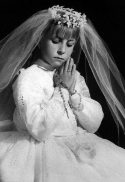 María del Carmen Ayuso - 1968
