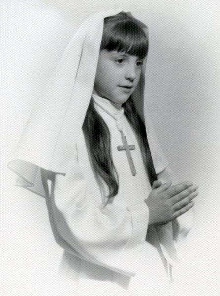 María del Carmen Carvajal - 1972