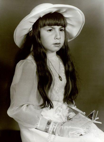 María del Carmen García - 1978