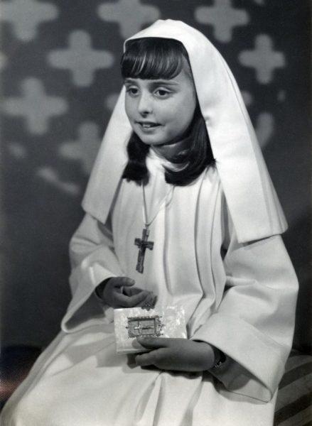 María del Prado Olivares - 1968