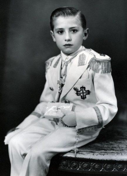 Mariano del Cojo - 1964