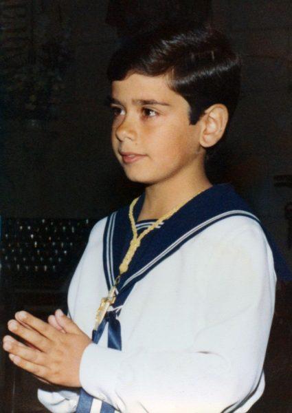 Mario Marín - 1984