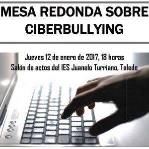esa redonda sobre Ciberbullying
