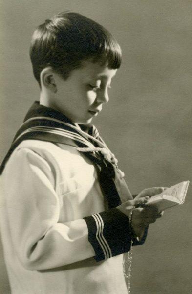 Miguel Ángel Cañadilla - 1965