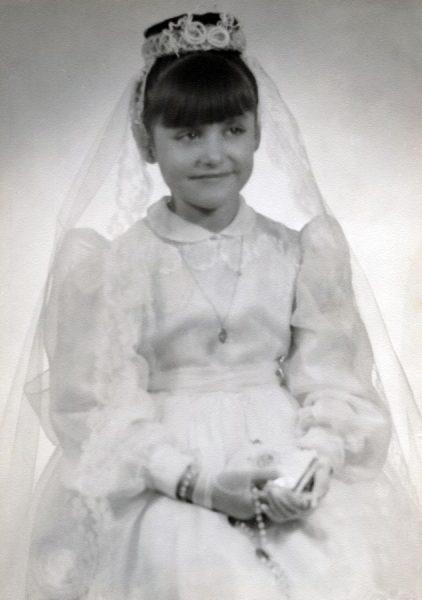 Montserrat Cañadillas - 1967