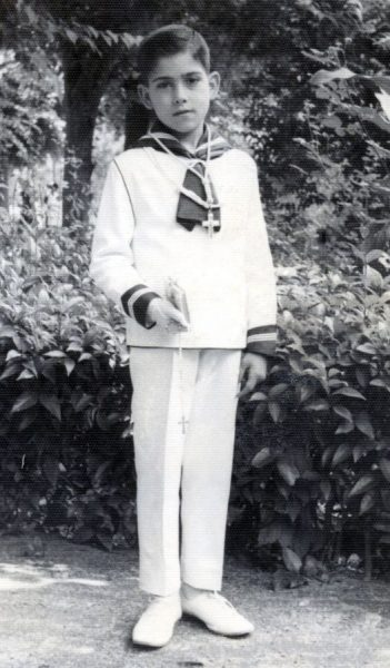Pablo Carrasco - 1964