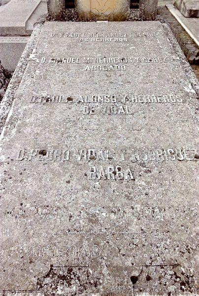 Pedro Vidal