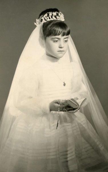 Pilar Álvarez - 1968