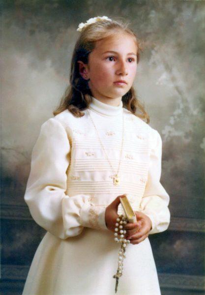 Pilar Pérez - 1978