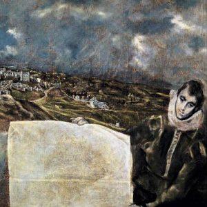 22 - El plano de Toledo del Greco (1608-1614): Nueva edición