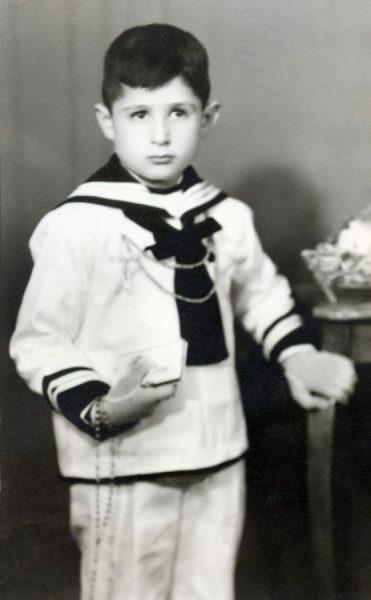 Rafael Bielsa - 1962