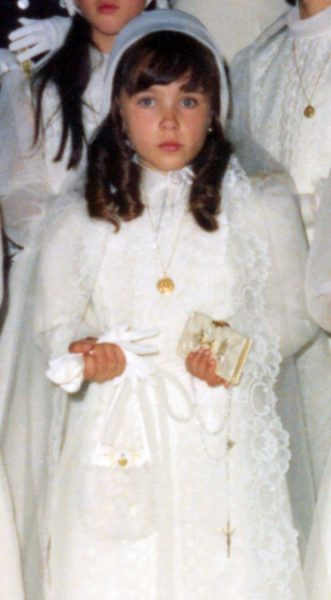 Raquel Fernández - 1973