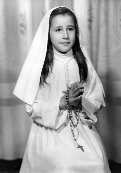 Raquel Gómez - 1974