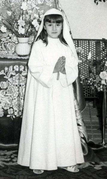 Sagrario Peces - 1970