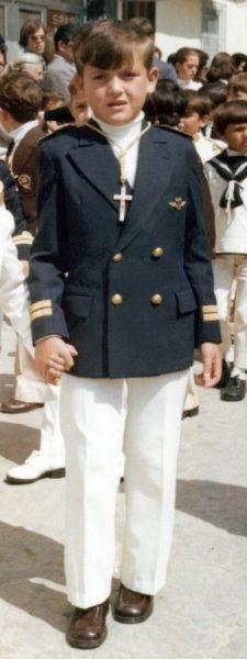 Santos Bautista - 1975