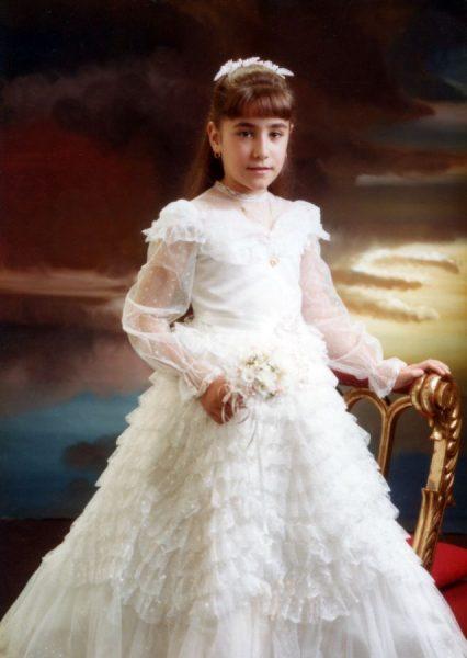 Sonia Martín - 1984