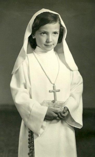 Teresa Morales - 1970