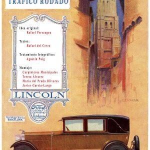 25 - Toledo y el tráfico rodado