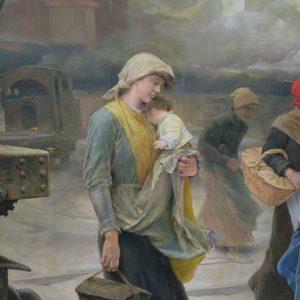 28 - Toledo y el 1º de Mayo: Día Internacional de los Trabajadores