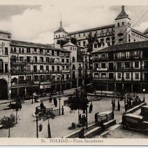 1 - Plaza de Zocodover