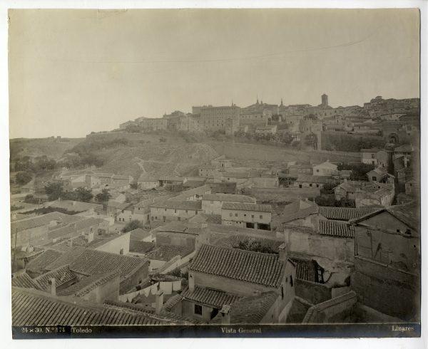 008 - Vista del barrio de las Covachuelas