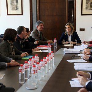 l Pacto del Tajo refuerza la unidad de acción y pide implicación a la CHT en las actividades aprobadas en defensa del río