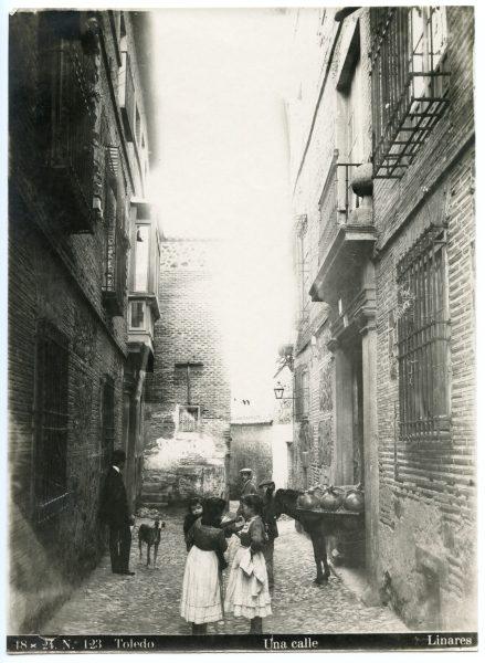 036 - Calle Aljibes