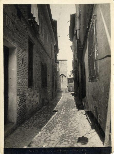 037 - Calle Aljibes