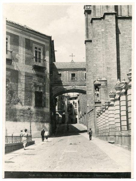 038 - Calle del Arco de Palacio