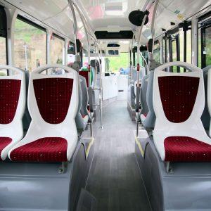 l equipo de Gobierno aprueba la gratuidad de los autobuses urbanos durante el estado de alarma por el covid-19