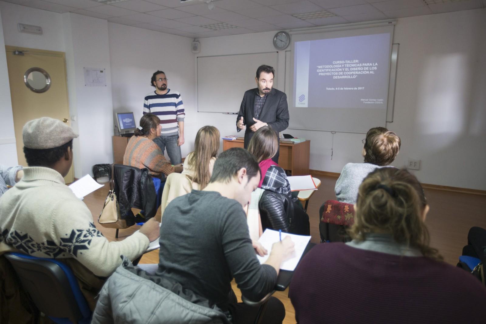 El Ayuntamiento ofrece un curso para formar…