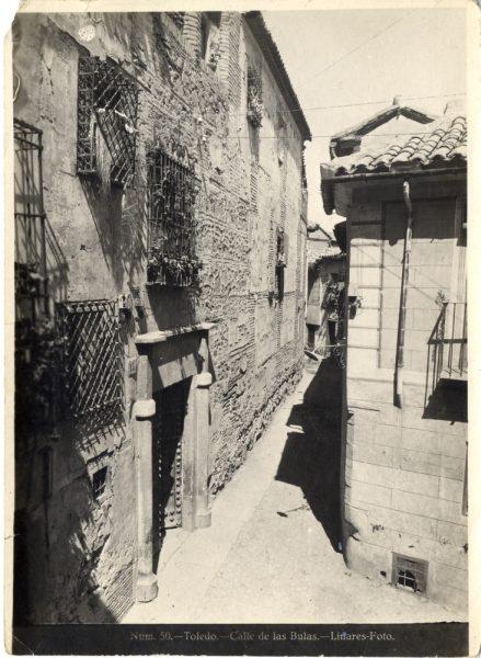 041 - Calle de las Bulas