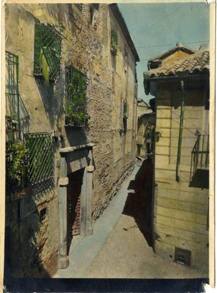042 - Calle de las Bulas