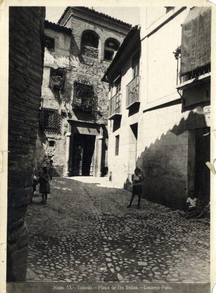 043 - Calle de las Bulas