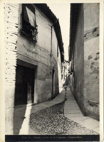 044 - Calle de la Campana