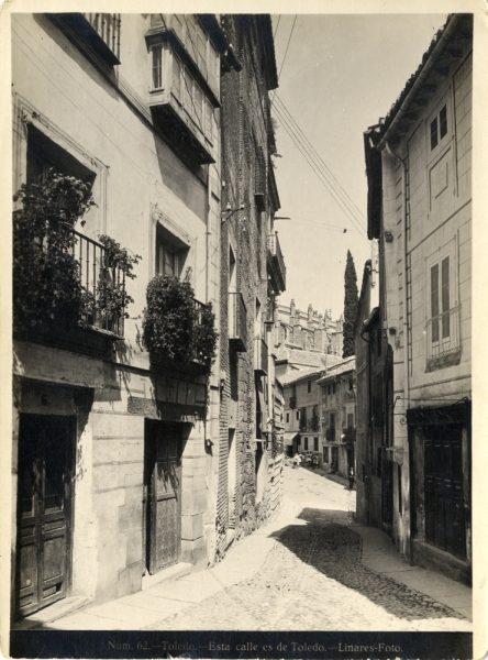 046 - Calle de la Ciudad