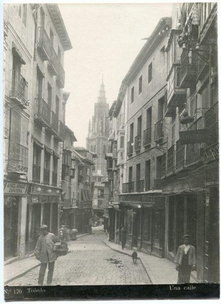049 - Calle del Comercio