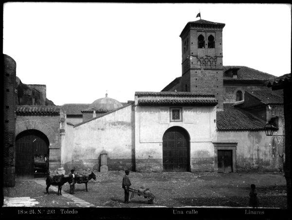 050 - Plaza de las Concepcionistas