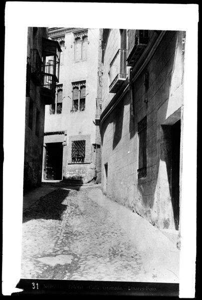 059 - Calle de la Granada