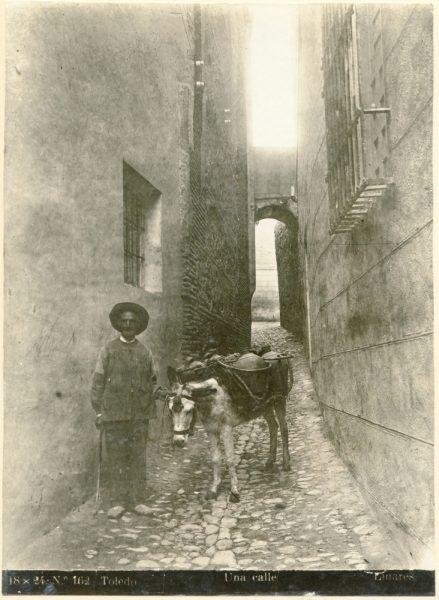 062 - Callejón del Nuncio Viejo