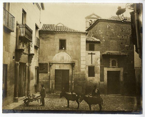 064 - Calle Núñez de Arce