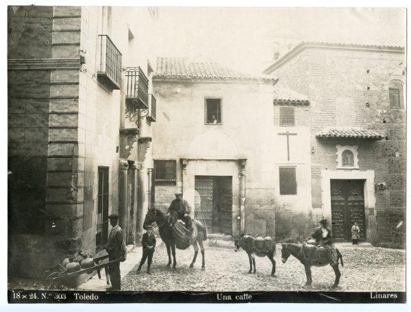 065 - Calle Núñez de Arce