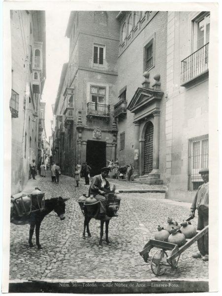 066 - Calle Núñez de Arce