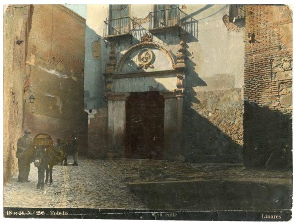 076 - Calle del Salvador