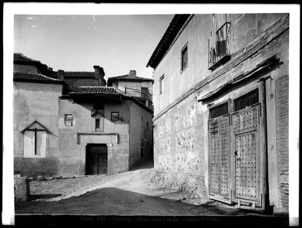 077 - Calle de San Juan de la Penitencia