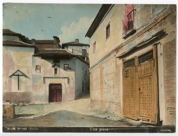 078 - Calle de San Juan de la Penitencia