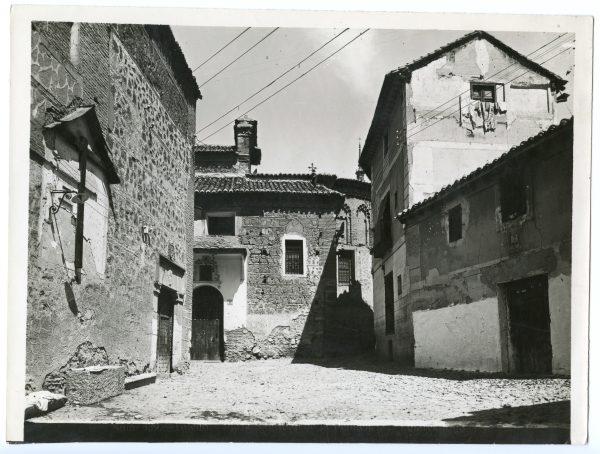 079 - Calle de San Juan de la Penitencia