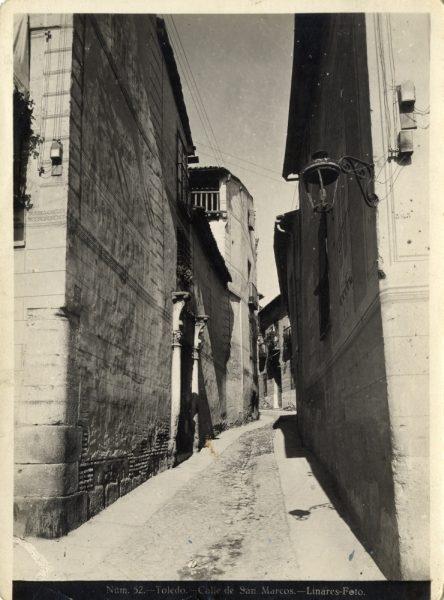 081 - Calle de San Marcos
